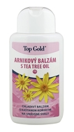 TG arnikový balzam s Tea Tree Oil 200 ml