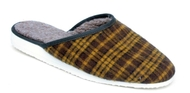 Papuče s kožušinkou dámske 5-20102
