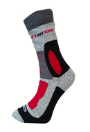 Art. 15 Športové thermo ponožky pre snowboarding a lyžovanie Knebl Hosiery