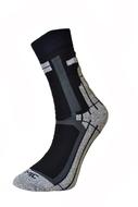 Art. 26 Športové zimné termo ponožky Kríž Knebl Hosiery