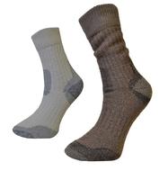Art. 44 Zimné vlnené Termo ponožky Knebl Hosiery