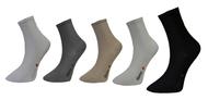 Matex ponožky Diabetes 1L rebro 3-389