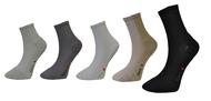 Matex ponožky Diabetes 2 LF rebro 3-404