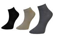 Matex pánske hladké športové ponožky Aleš 638