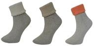 Matex dámske zimné ponožky Hermína