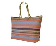 BZ 4702 plážová taška farebná 2