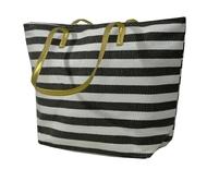 BZ 4809 plážová taška black