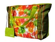 BZ 4473 plážová taška green