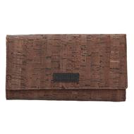 Dámska peňaženka LAGEN 50177 BRN