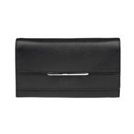 Dámska peňaženka LAGEN kožená 9530 BLK