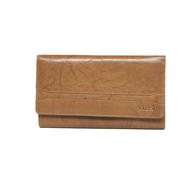 Dámska peňaženka LAGEN kožená W-2025 CGN