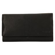 Dámska peňaženka LAGEN kožená BLC/4735 BLK
