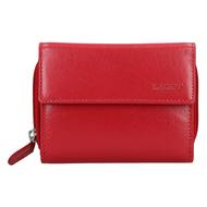 Dámska peňaženka LAGEN kožená 932/B RED