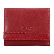 Dámska peňaženka LAGEN kožená BLC/160231 RED/RED