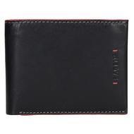 Pánska peňaženka LAGEN kožená 3981 BLK