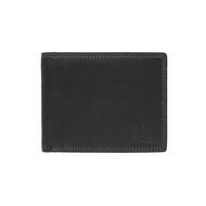 Pánska peňaženka LAGEN kožená 614787 BLK
