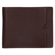 Pánska peňaženka LAGEN kožená BLC/4231 BRN