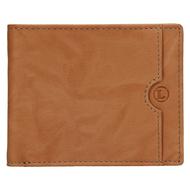 Pánska peňaženka LAGEN kožená BLC/4231 TAN