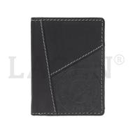 Pánska peňaženka LAGEN kožená 51145 BLK