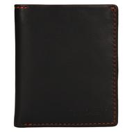 Pánska peňaženka LAGEN kožená TP-071 D.BRN