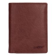 Pánska peňaženka LAGEN kožená LM-8314 BRN