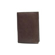 Pánska peňaženka LAGEN kožená V-72 BRN