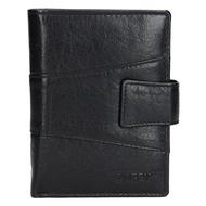 Pánska peňaženka LAGEN kožená V-99 BLK