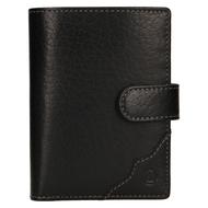 Pánska peňaženka LAGEN kožená BLC/4738 NAVY