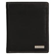 Pánska peňaženka LAGEN kožená LG-1790 BLK