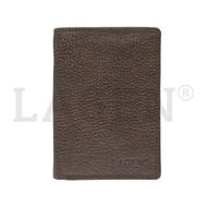 Pánska peňaženka LAGEN kožená 90752 D.BRN
