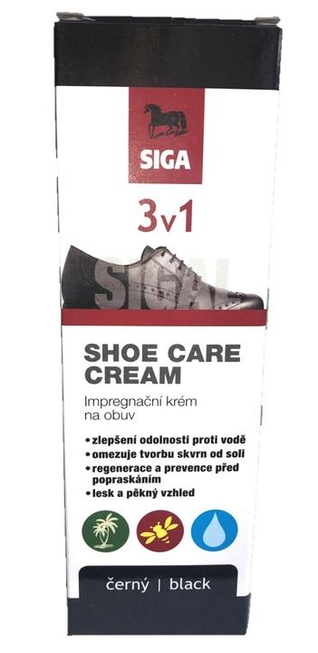 SIGAL Impregnačný krém na obuv 75 ml  4ab82d0479